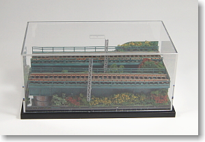 Jouetsu Line Minakami (Petit-rama Train) (Model Train)