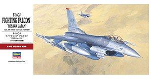 F-16CJ ファイティングファルコン 「三沢ジャパン」 (プラモデル)