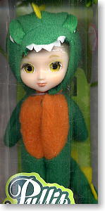 Little Pillip Paja (Fashion Doll)