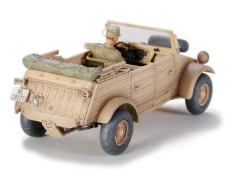 Tamiya 32503 1//48  Kübelwagen Type 82 Afrika-Korps
