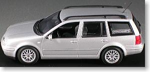 VW GOLF VARIANT MINICHAMPS (ミニカー)