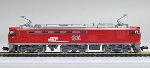 EF510形電気機関車レッドサンダー(量産型)