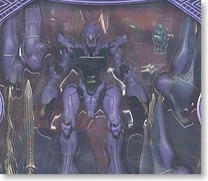LOBシリーズVol.1 聖戦士ダンバイン(完成品)