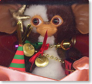 Gizmo Petit Doll X`mas (Fashion Doll)