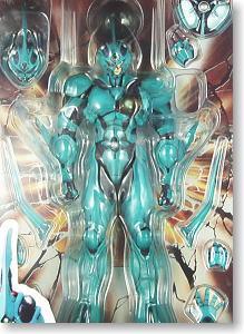 ガイバーI /Image Head Plus(フィギュア)