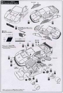 Ferrari F40 Competizione IMSA Championship 1990 (Metal/Resin