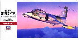TF-104G スターファイター (プラモデル)