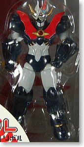 Revoltech Mazinkaiser Series No.016 (Completed)