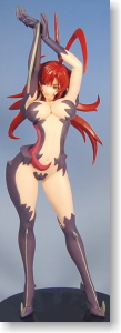 Witchblade Masane (PVC Figure)