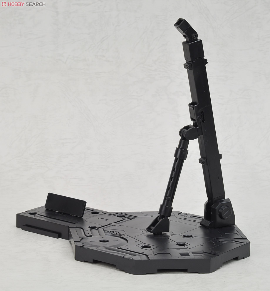 Action Base 1 Black (Display) Item picture2