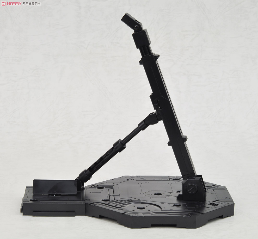Action Base 1 Black (Display) Item picture4