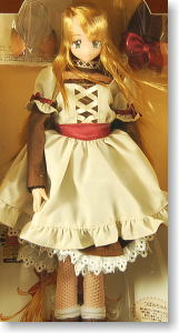*Tsubomi Chan Doll (Fashion Doll)