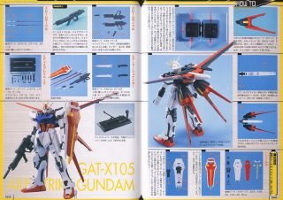 10 Gundam Seed Destiny Master Grade Picture Download 19