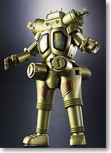 超合金魂 GX-37 キングジョー (完成品)