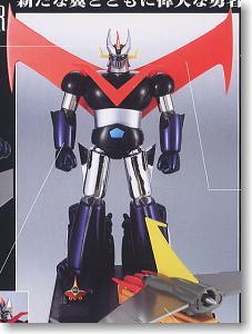 超合金魂 GX-02R グレートマジンガー (リニューアル) (完成品)