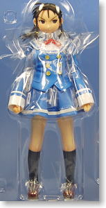 Ogiue Chika Cosplay Ver. (PVC Figure)