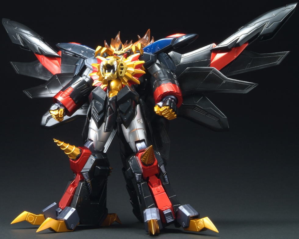 Max Gokin Genesic Gaogaigar Final Ver. (Completed) Item picture2