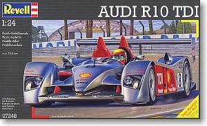 アウディ R10 TDI (2006 ル・マ...