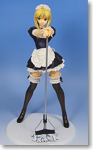 Saber Made Ver. From Alter (PVC Figure)