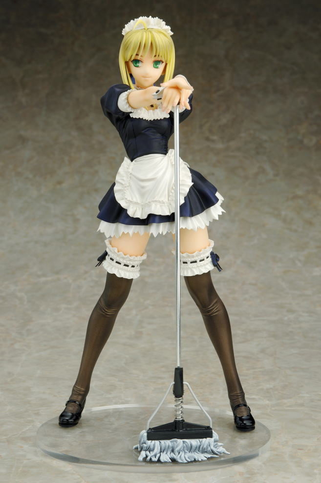 Saber Made Ver. From Alter (PVC Figure) Item picture11