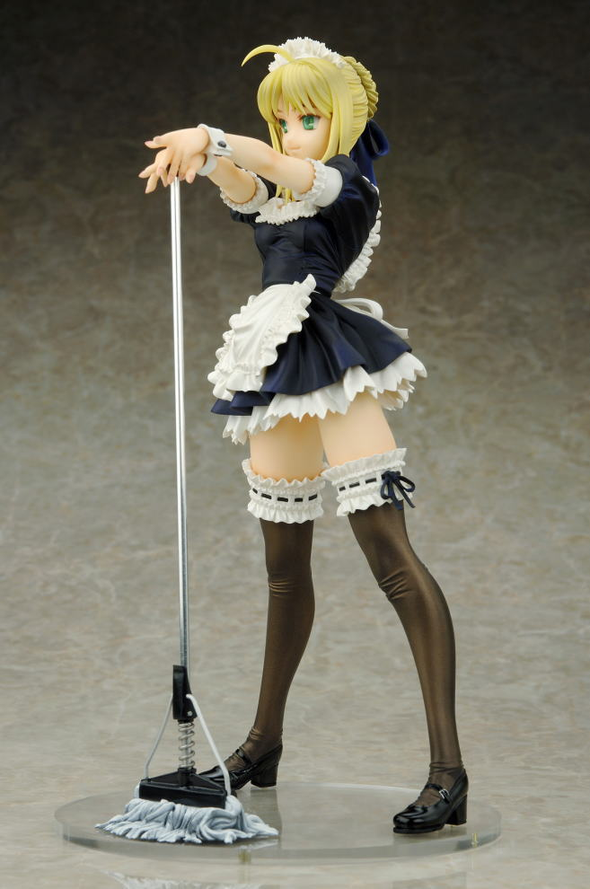 Saber Made Ver. From Alter (PVC Figure) Item picture12