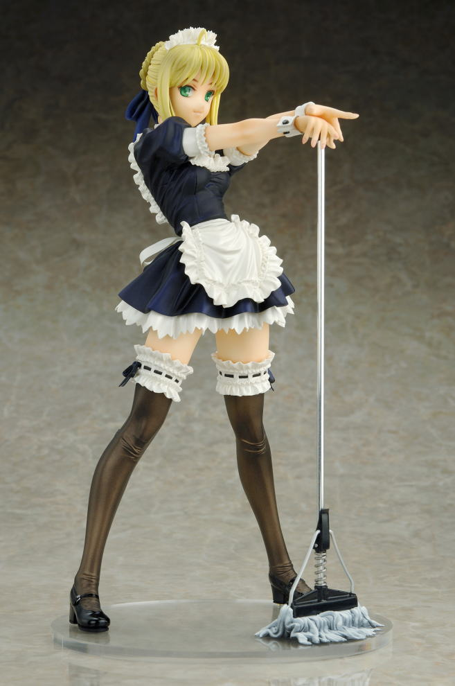 Saber Made Ver. From Alter (PVC Figure) Item picture13