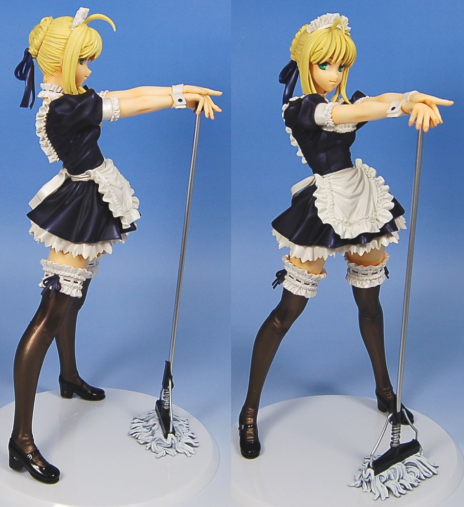 Saber Made Ver. From Alter (PVC Figure) Item picture4