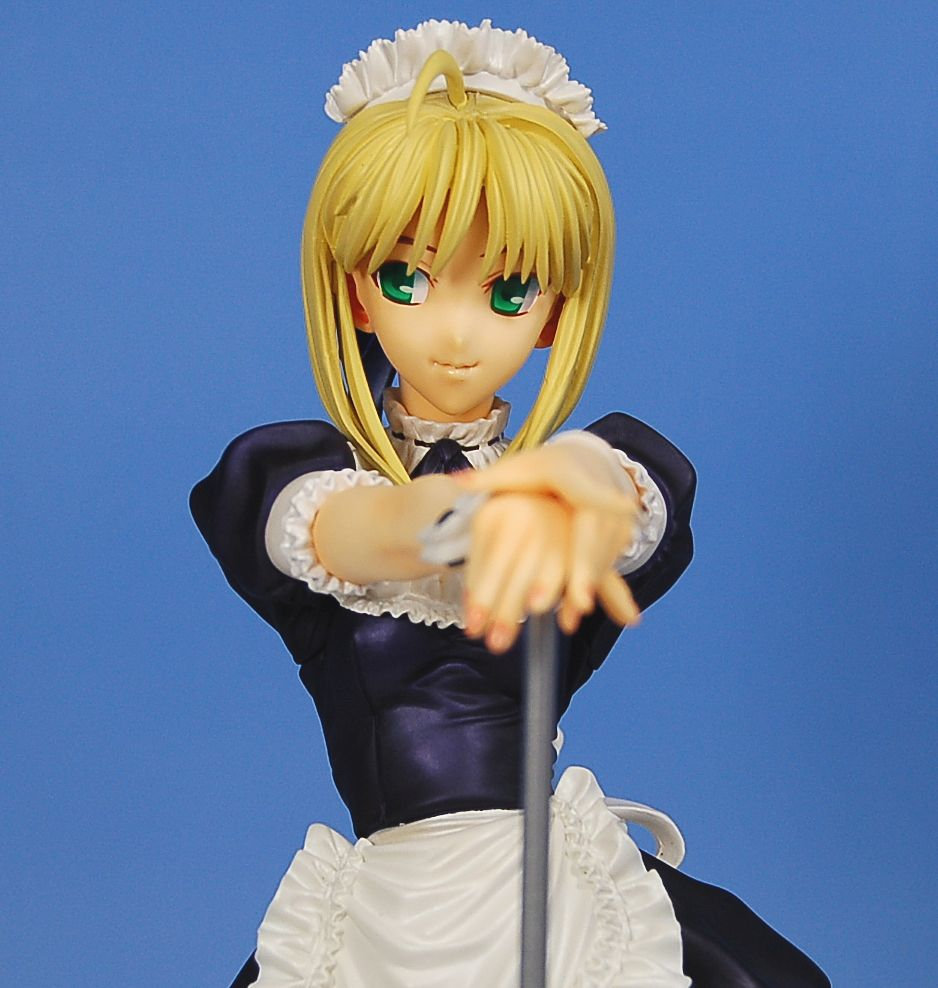 Saber Made Ver. From Alter (PVC Figure) Item picture6