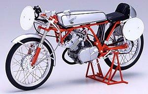 ホンダ CR110 カブ レーシング (1962/レッド) (ミニカー)