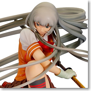 Choun Shiryu -Sword Dance- (PVC Figure)