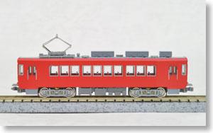 名鉄 モ600形 (増結用T車)