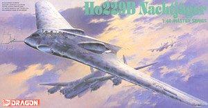 Horten Ho-229 Night Fighter von Brengun in 1//144