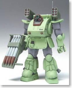 スタンディングトータス Mk.II  (ガレージキット)