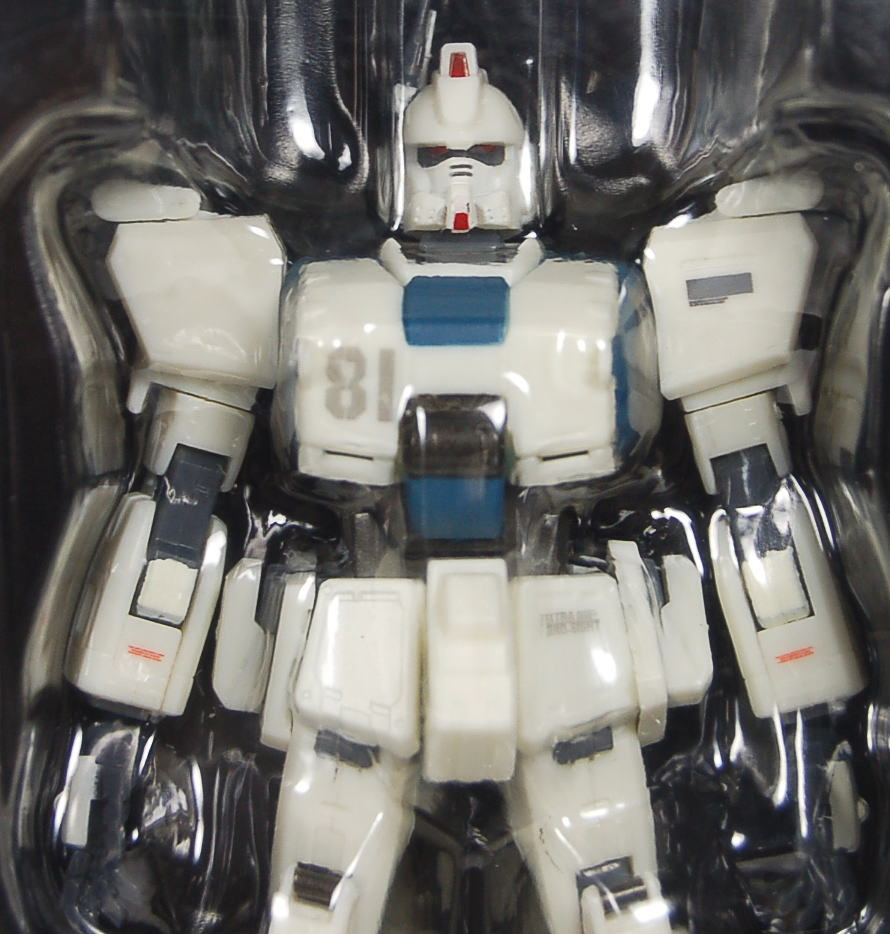 HCM-Pro ガンダムEz8 (完成品)