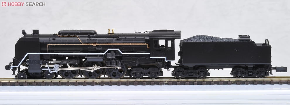 C62 Tokaido Type (Model Train) Item picture1