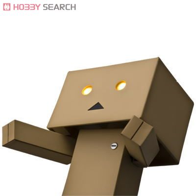 Revoltech Danboard (PVC Figure) Other picture4