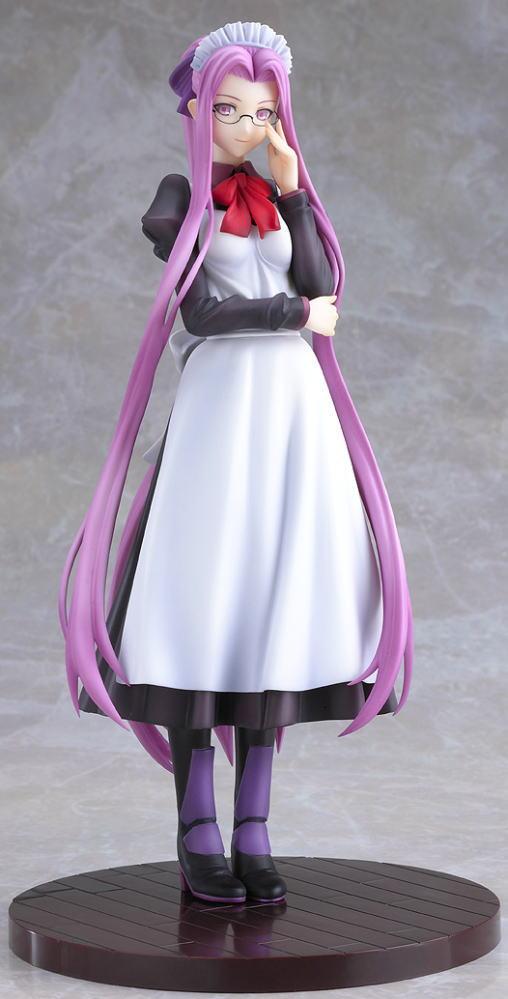 Rider Delusion/Modest maid edition (PVC Figure) Item picture1 & Rider Delusion/Modest maid edition (PVC Figure) Images List