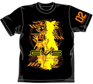Character Vcal Series Kagamine Rin Graphic T Shirt Black M Anime Toy Hobbysearch Anime Goods Store