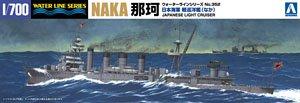 軽巡洋艦 那珂 1943 (プラモデル)