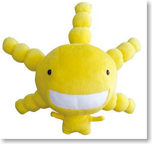 Tales of Agriculture Oryzae Plushie (Anime Toy)