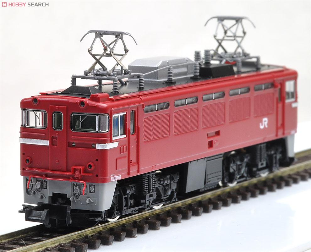 JR ED79-0形 電気機関車