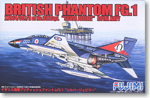 British Phantom FG1 (Plastic model)
