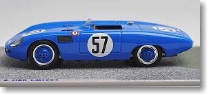 D.B. HBR 1954年ル・マン24時間 (No.57) (ミニカー)