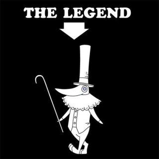 Soul Eater Excalibur T-shirt Black M (Anime Toy