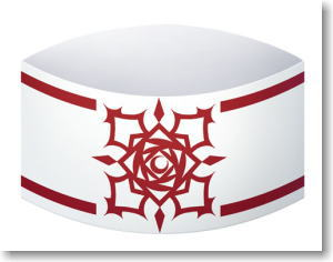 Vampire Knight Discipline Committee Arm Band (Anime Toy)