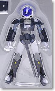 BRAVE合金20X ライドアーマー ダークバートレー [シノブタイプ] (完成品)