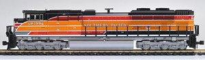 EMD SD70ACe UP (ユニオン・パシフィック) SP Heritage (サザン・パシフィック鉄道合併記念塗装) No1996 ★外国形モデル (鉄道模型) 通販 - ホビーサーチ 鉄道模型 N