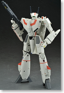 1/60 Perfect Trans VF-1J Ichijyou Hikaru Type (Completed)