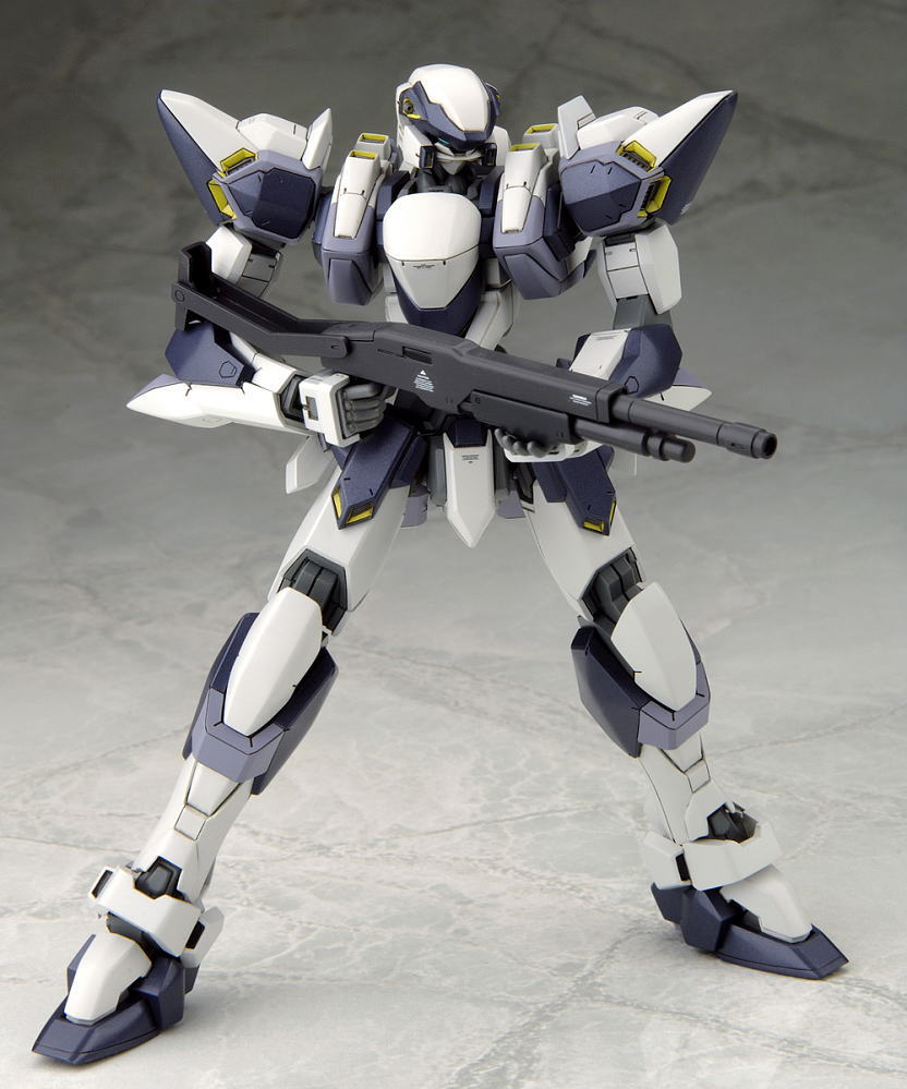 ARX-7Arbalest (Completed) Item picture3