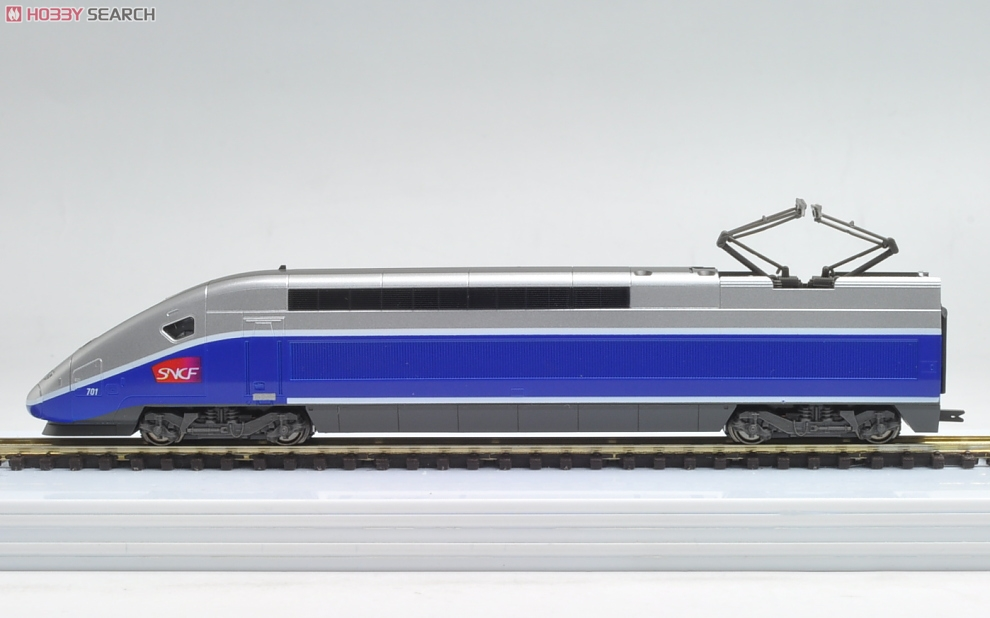Tgv Model Train Newhairstylesformen2014 Com